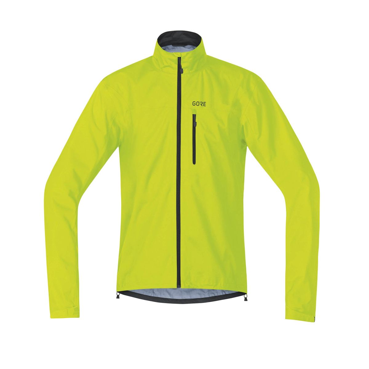 C3 GORE-TEX ACTIVE JACKET Regenjacke
