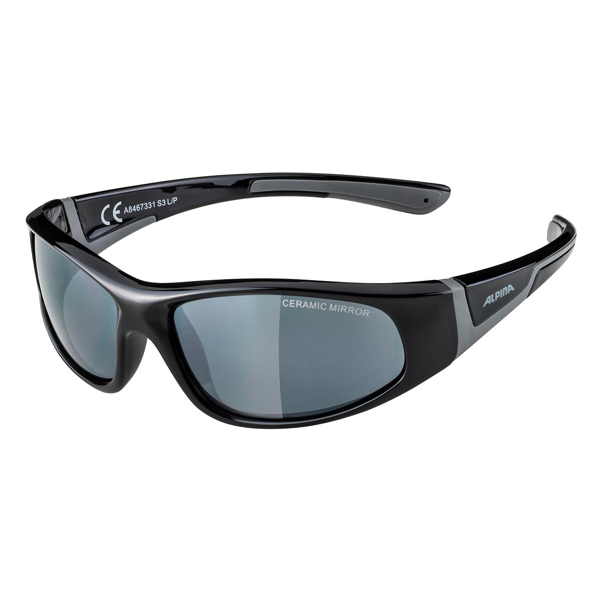 FLEXXY JUNIOR Kinderbrille