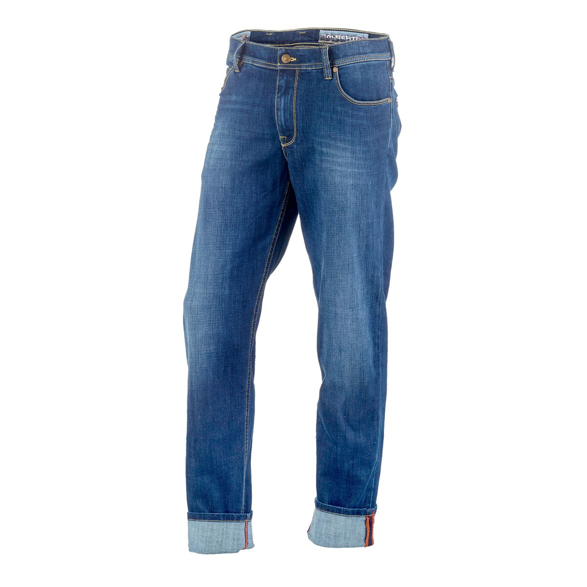 BIKE Speed Active Denim Slim Jeans