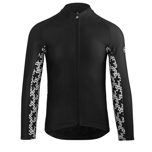 MILLE GT SPRING FALL LS JERSEY Trikot
