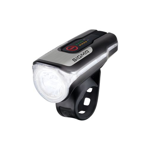 AURA 80 USB LED Frontleuchte