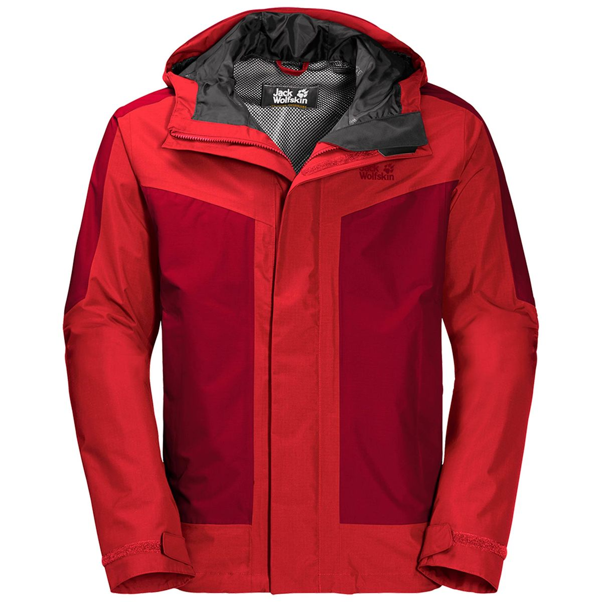 VENTURE TOUR JACKET MEN Outdoorjacke
