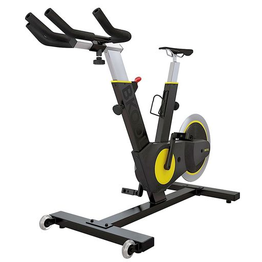 Smart Bike Indoor-Trainer + Simulator