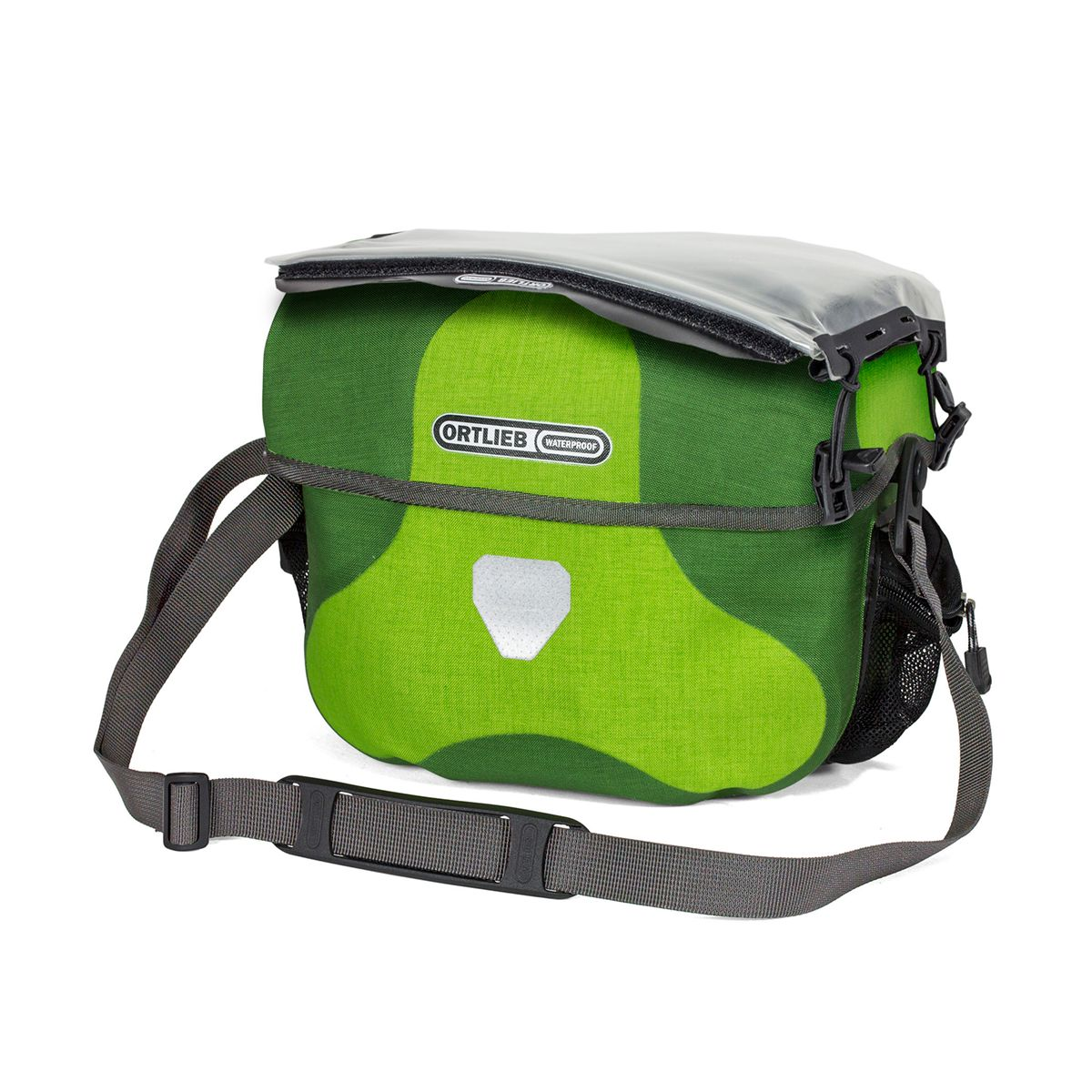 ORTLIEB ULTIMATE SIX PLUS 7 L Lenkertasche