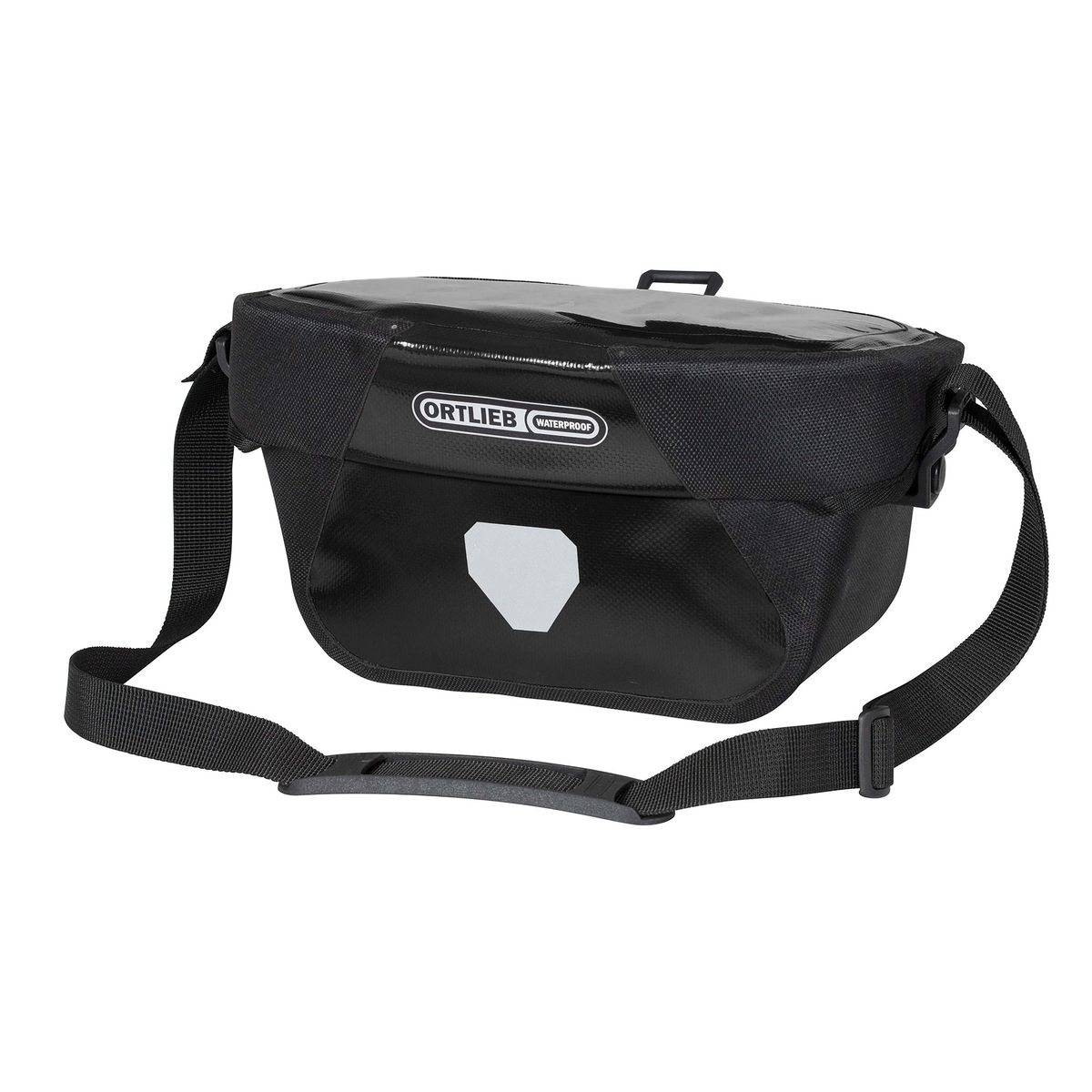Ultimate 6 S Classic Lenkertasche