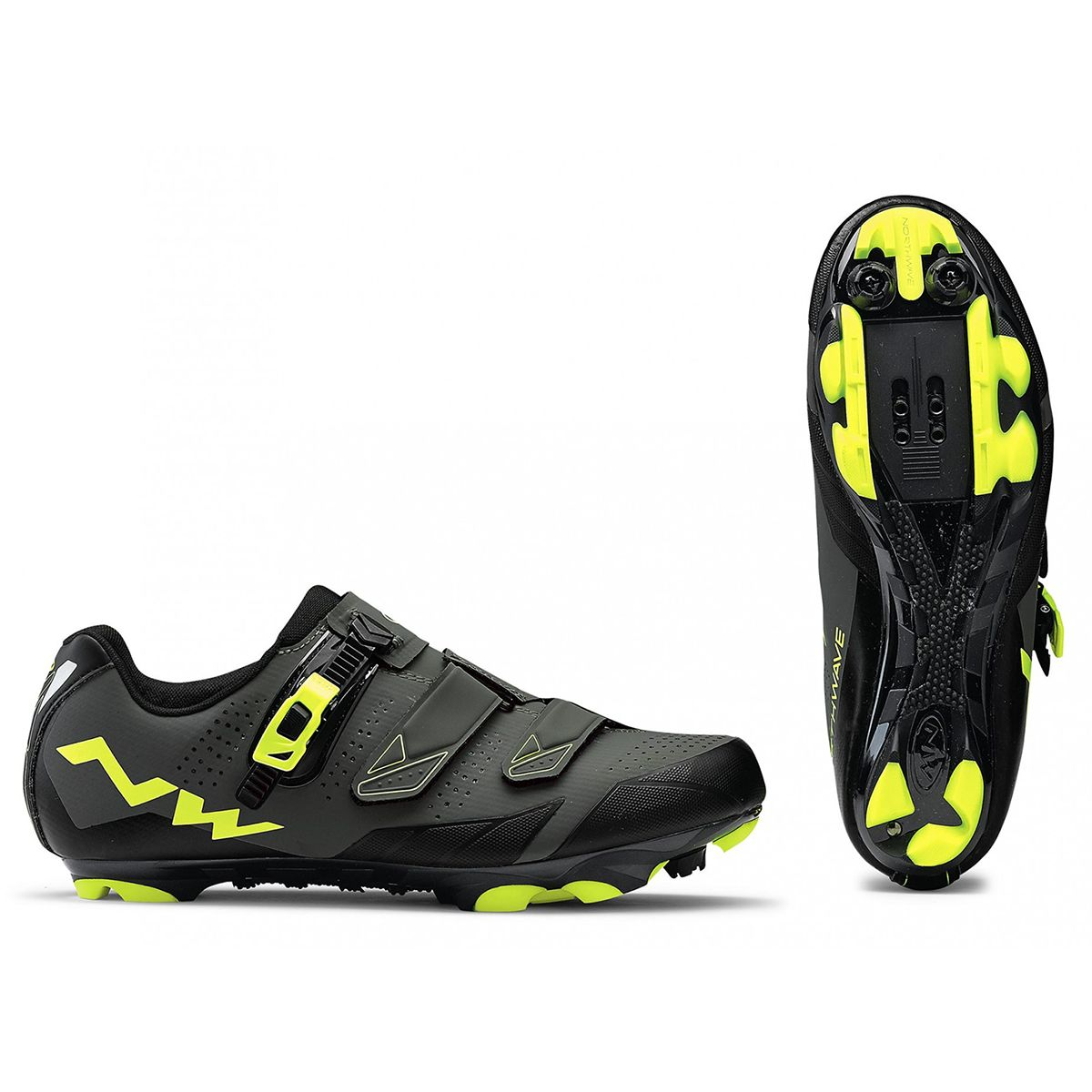 SCREAM 2 SRS MTB Schuhe