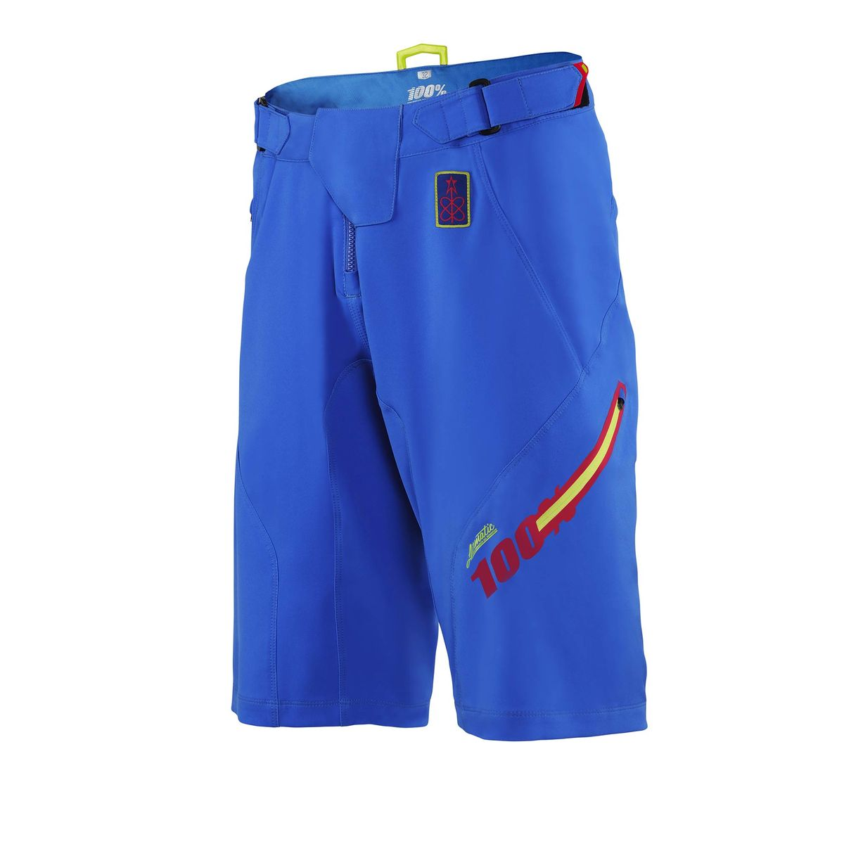AIRMATIC FAST TIMES Bikeshorts