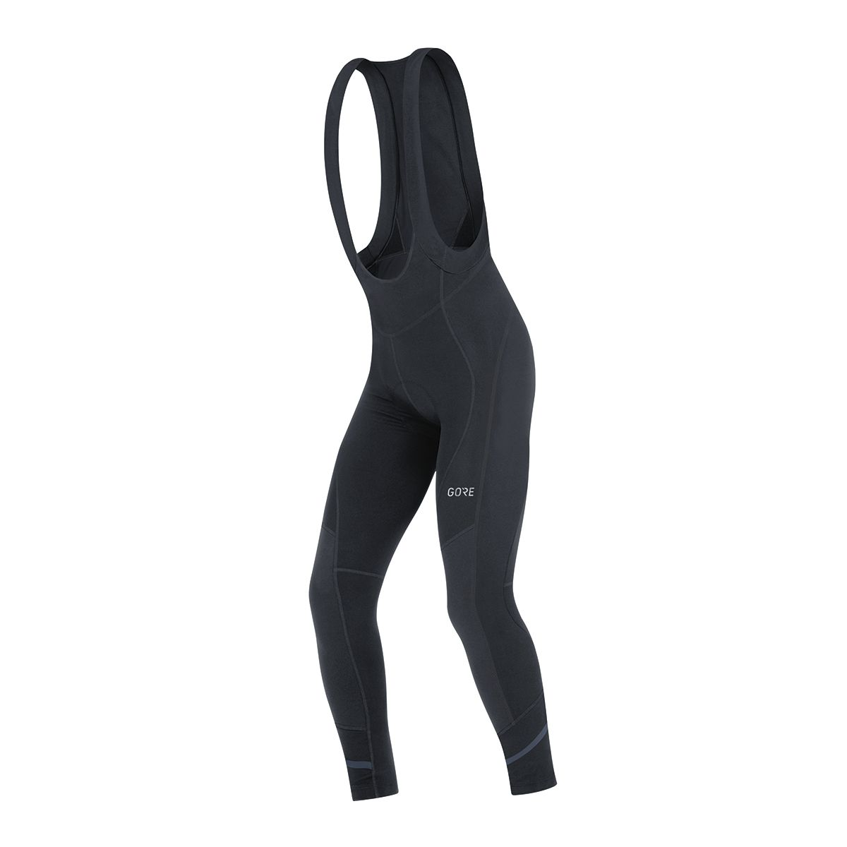 C5 THERMO BIB TIGHTS+ Herren Thermo Trägerhose