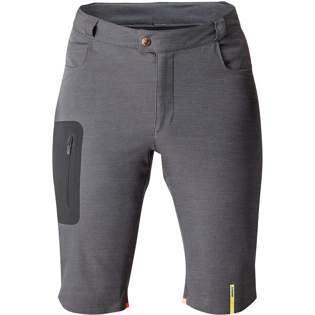 ALLROAD FITTED BAGGY SHORT Gravel Bikeshorts