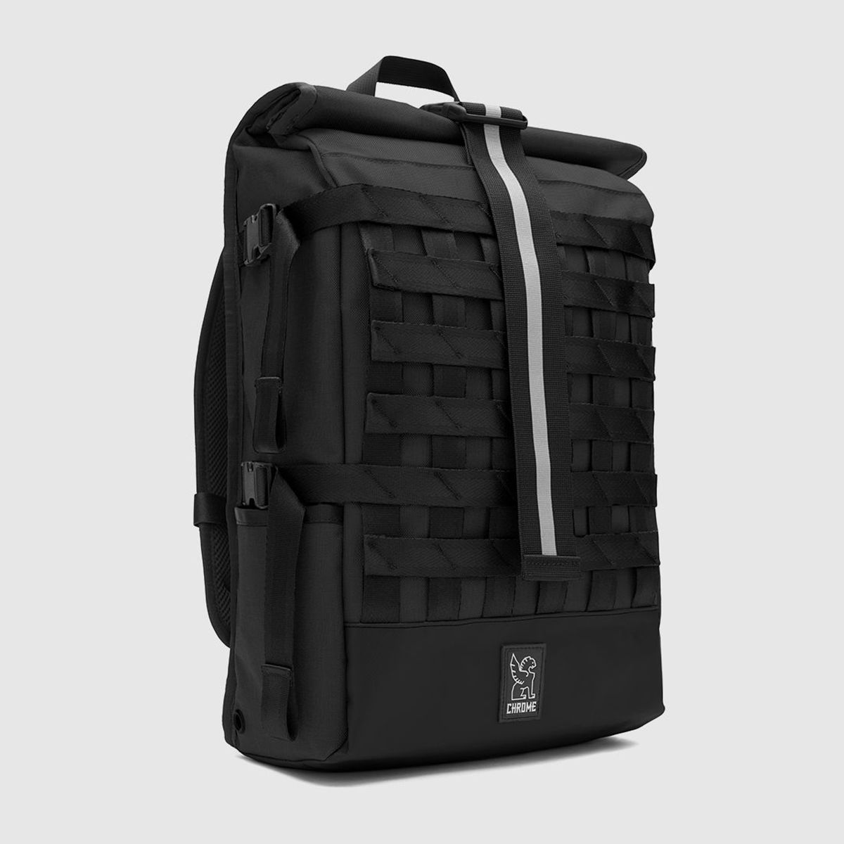 Image of CHROME BARRAGE CARGO Fahrrad-Rucksack All Black