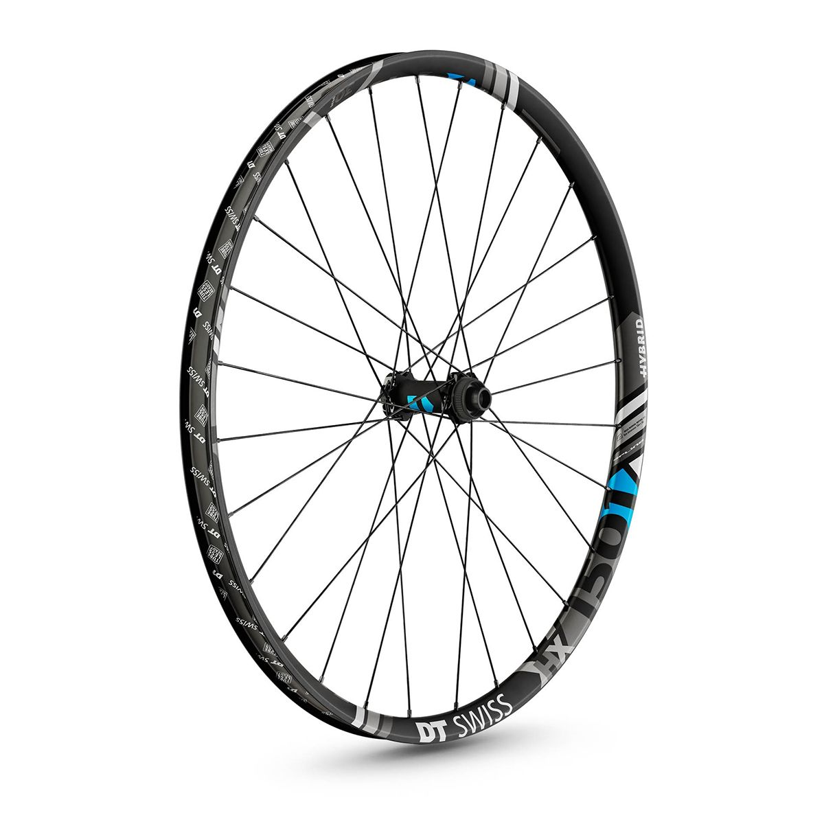HX 1501 Spline® ONE 30 Disc BOOST E-MTB Vorderrad