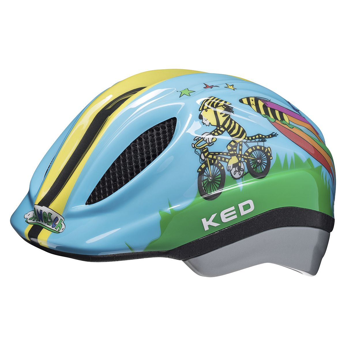 MEGGY ORIGINALS Kinder-Fahrradhelm