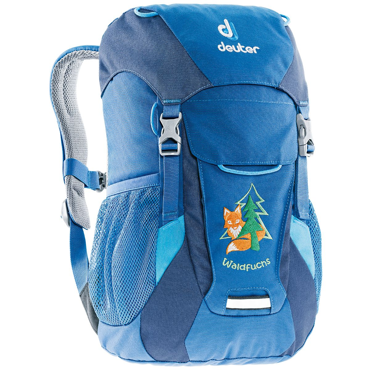 crazy price really comfortable cute cheap deuter WALDFUCHS Kinder-Rucksack