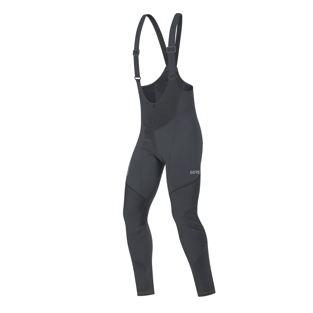 C3 GORE WINDSTOPPER BIB TIGHTS Herren Thermo Trägerhose