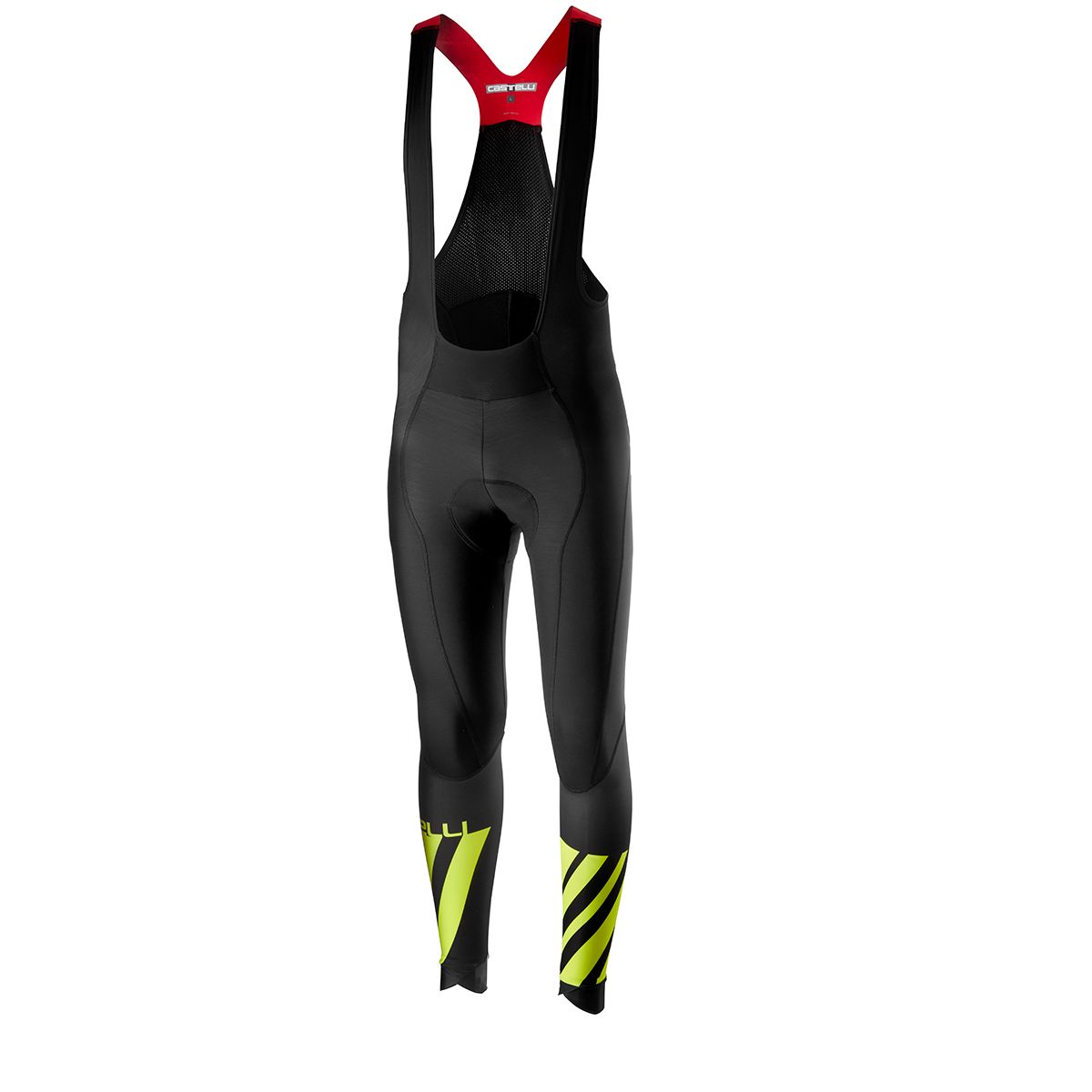 LW BIBTIGHT Herren Thermo Trägerhose