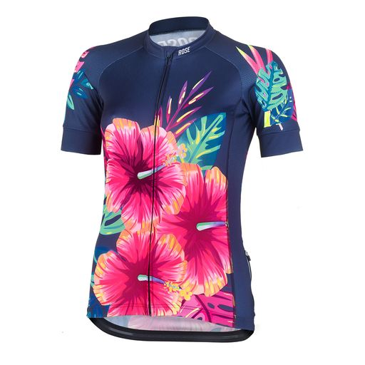TROPICAL Damen Trikot