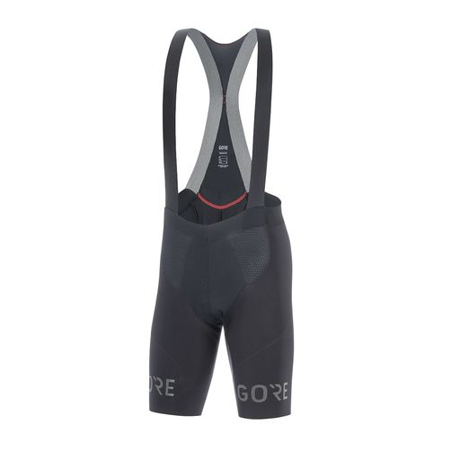 C7 LONG DISTANCE TRÄGERHOSE+ Bibshorts