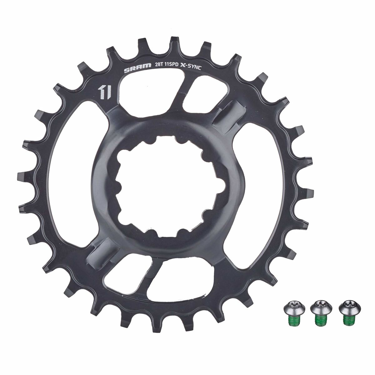 Sram X-Sync 1 x 11 Direct-Mount Kettenblatt