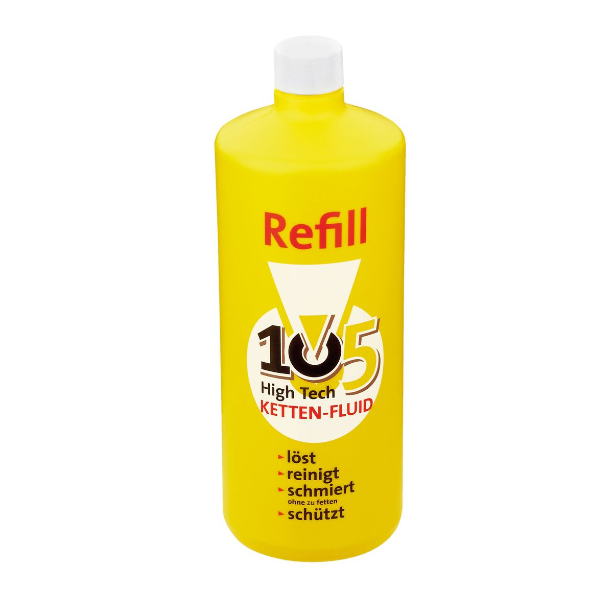 105 High Tech Ketten-Fluid Refill