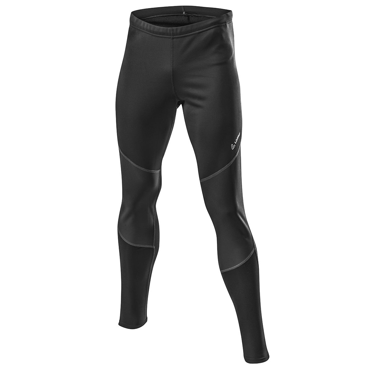 HR. TIGHTS WS SOFTSHELL WARM Thermo-Tights