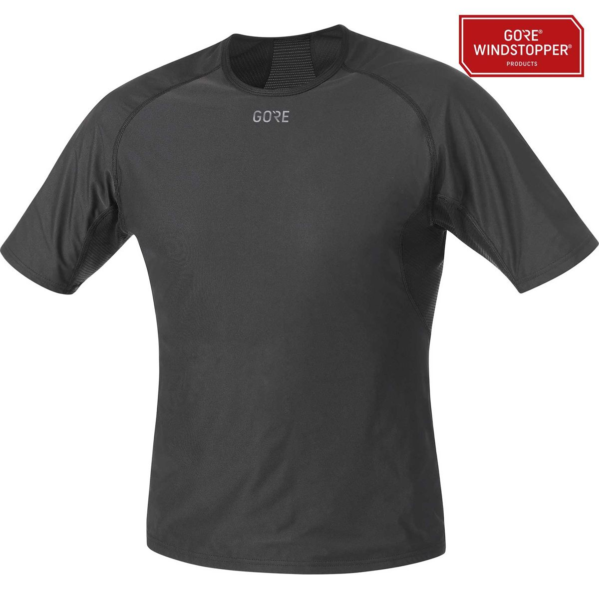 M GORE WINDSTOPPER BASE LAYER SHIRT Unterhemd