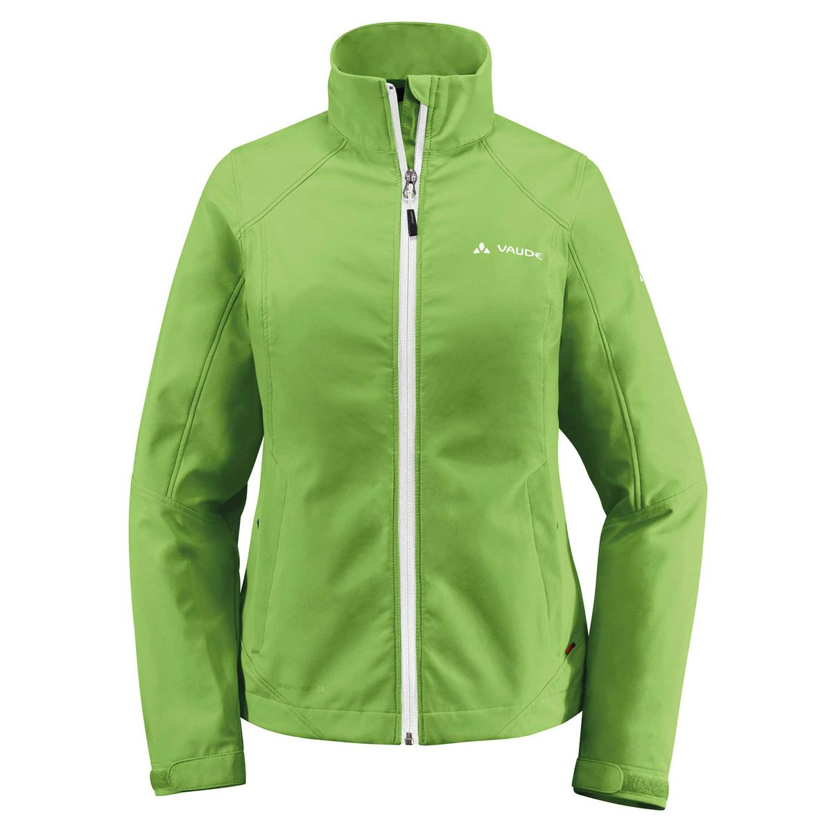 HURRICANE III Damen Soft-Shell Jacke