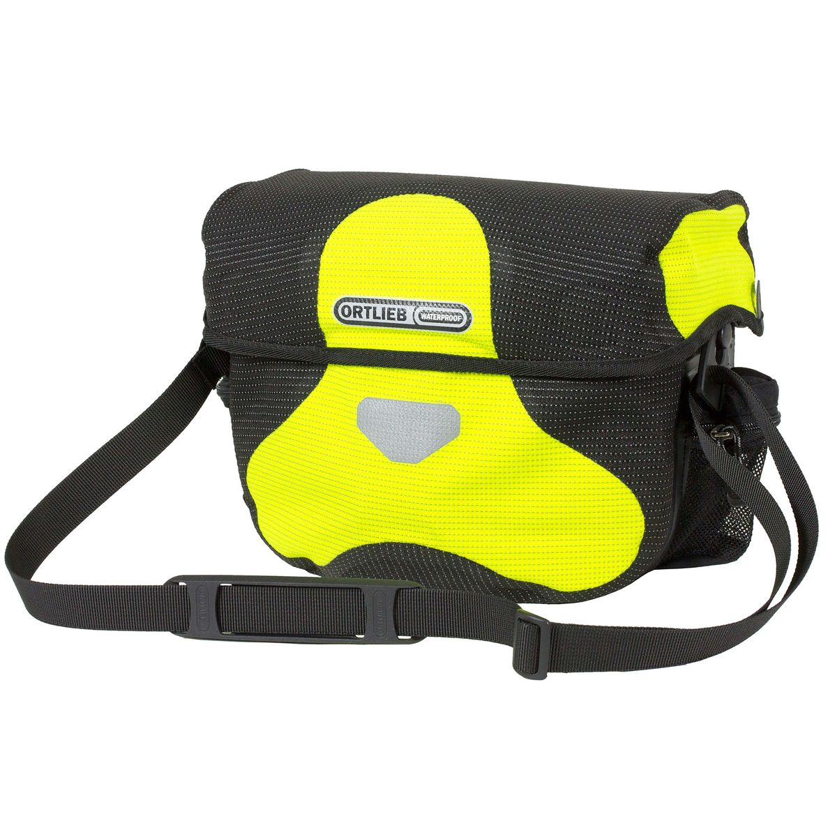 Ultimate 6 High Visibility Lenkertasche
