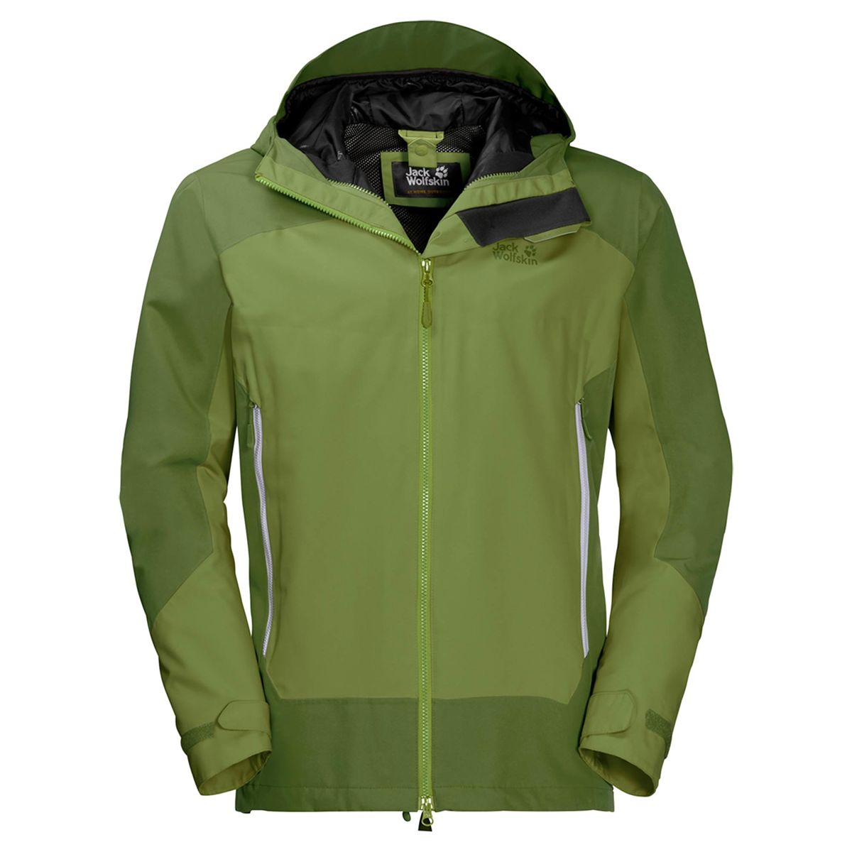 NORTH SLOPE MEN Outdoorjacke