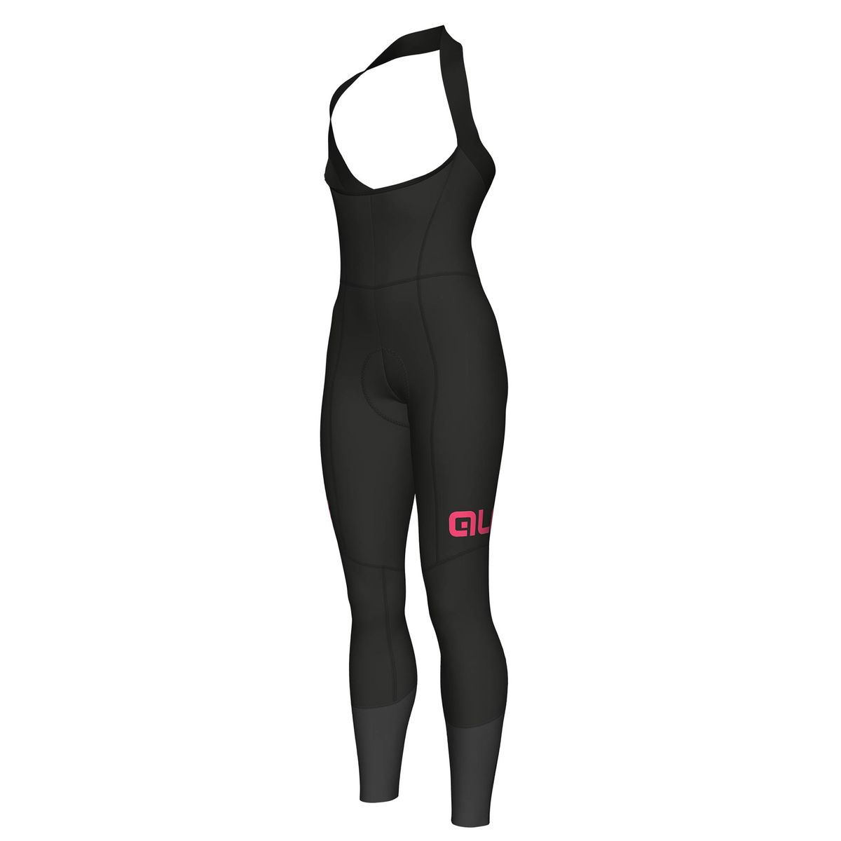 CLIMA PROTECTION 2.0 Future Be-Hot Bibtights Damen Thermo Trägerhose