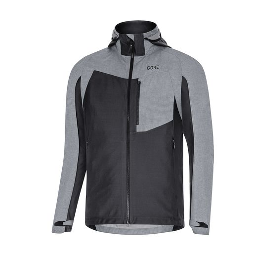 C5 GORE-TEX INFINIUM HYBRID HOODED JACKET Windjacke
