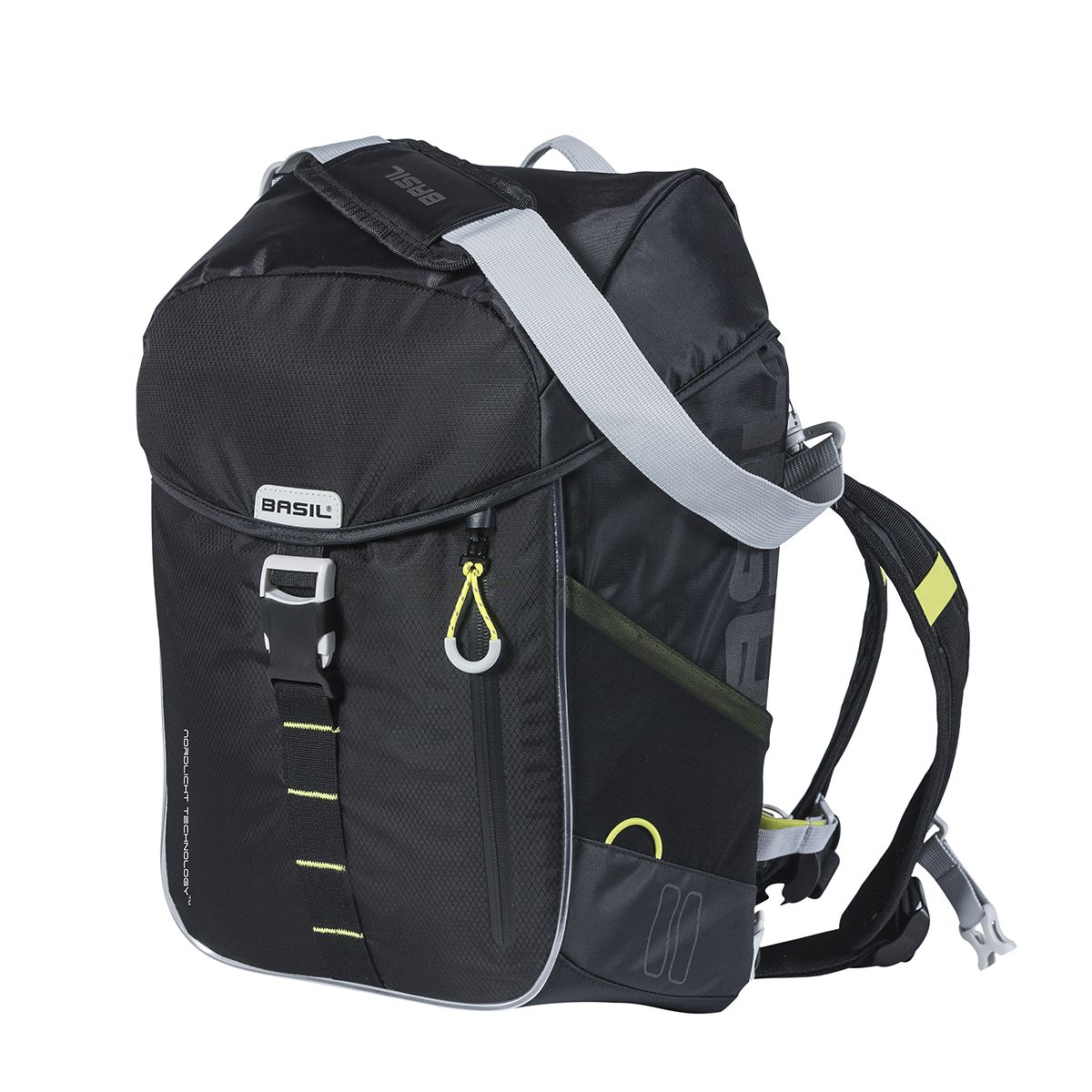 Image of Basil Miles Daypack Nordlicht