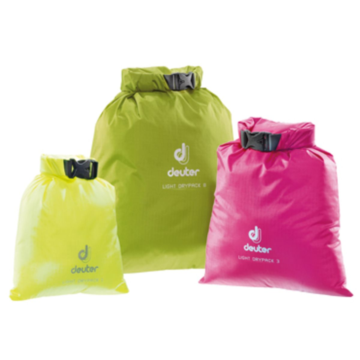 Packsack LIGHT DRYPACK