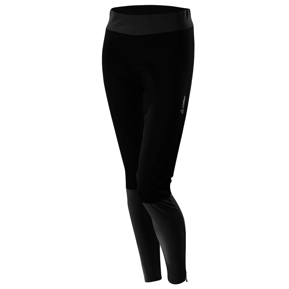 DA. BIKE HOSE FUSION WS WARM Damen Softshellhose