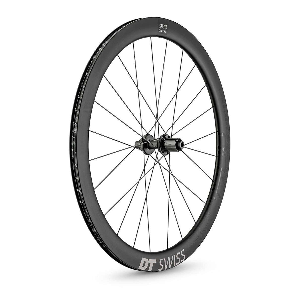 ARC 1400 Dicut® 48 DB Carbon Rennrad-Hinterrad 28