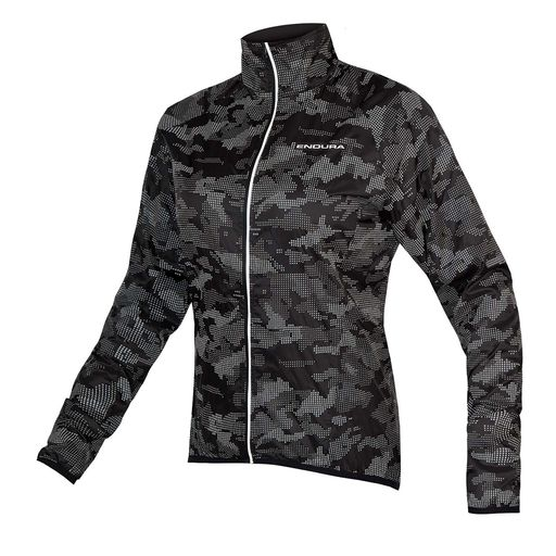 WMS LUMIJAK Damen Windjacke