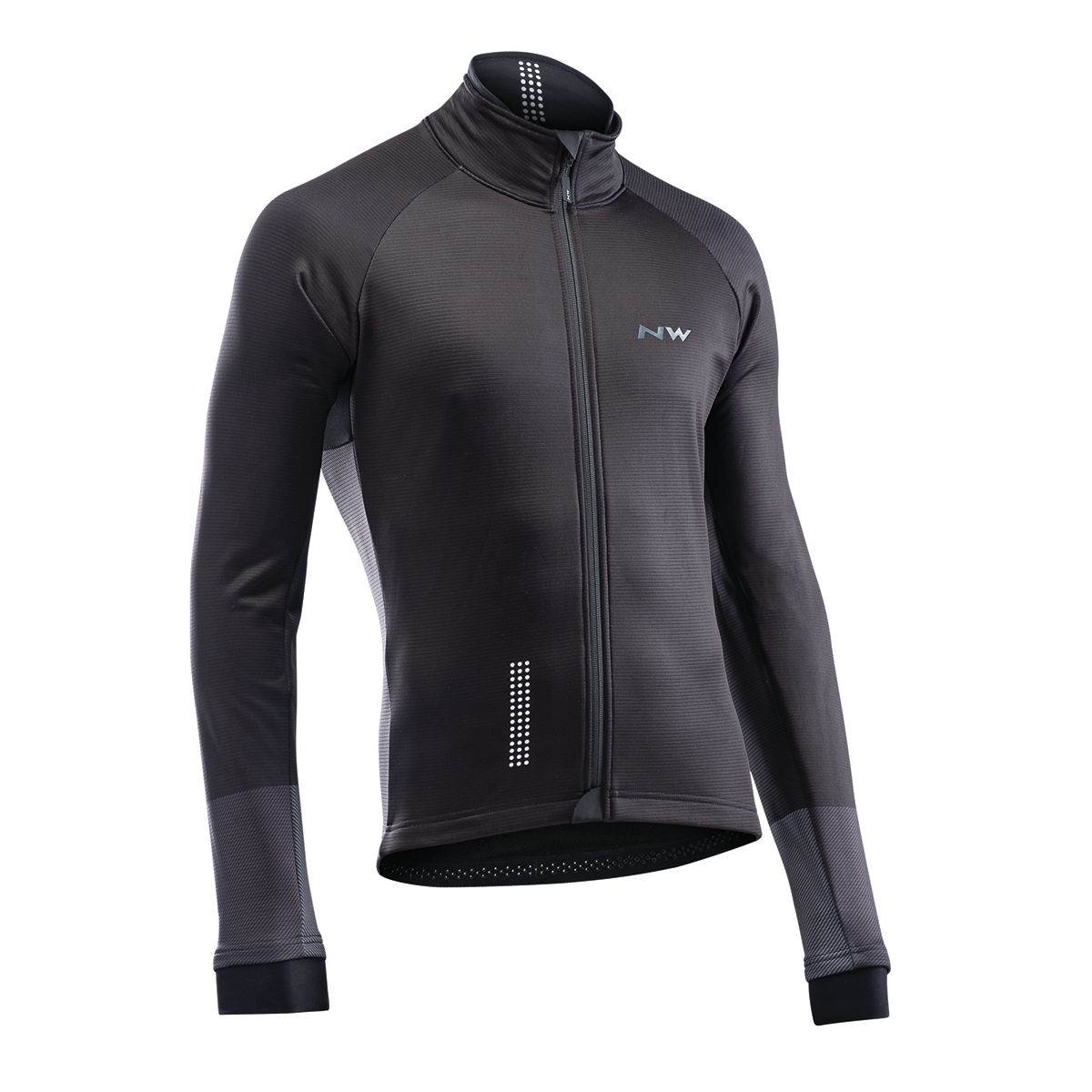 EXTREME 3 JACKET TOTAL PROTECTION Thermo Fahrradjacke