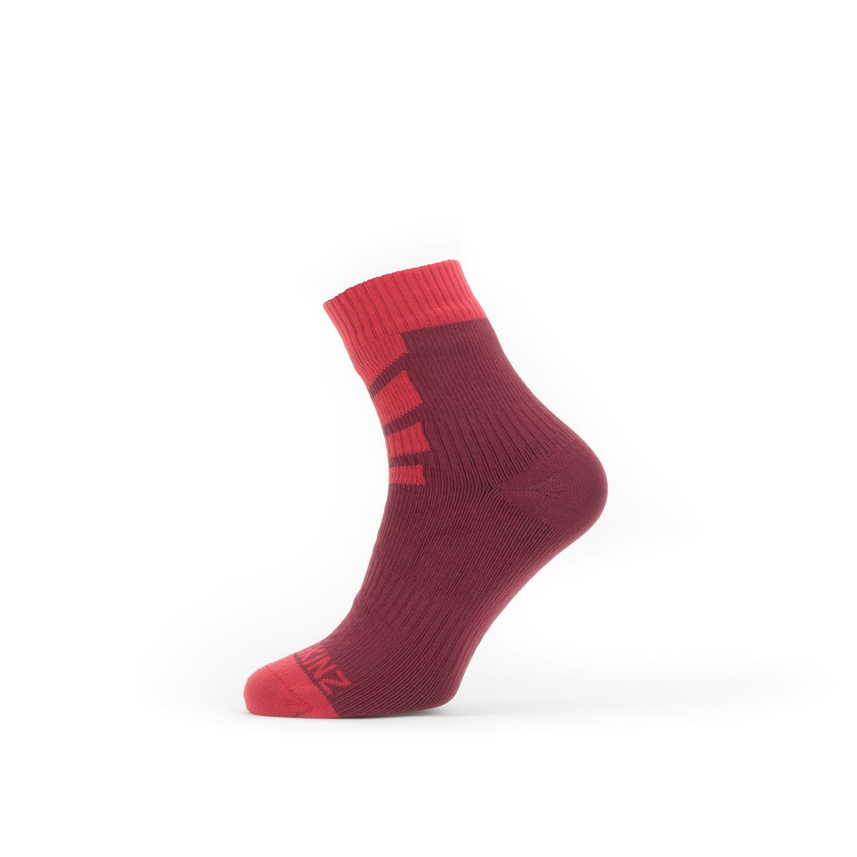 WATERPROOF WARM WEATHER ANKLE LENGTH SOCK wasserdichte Socken