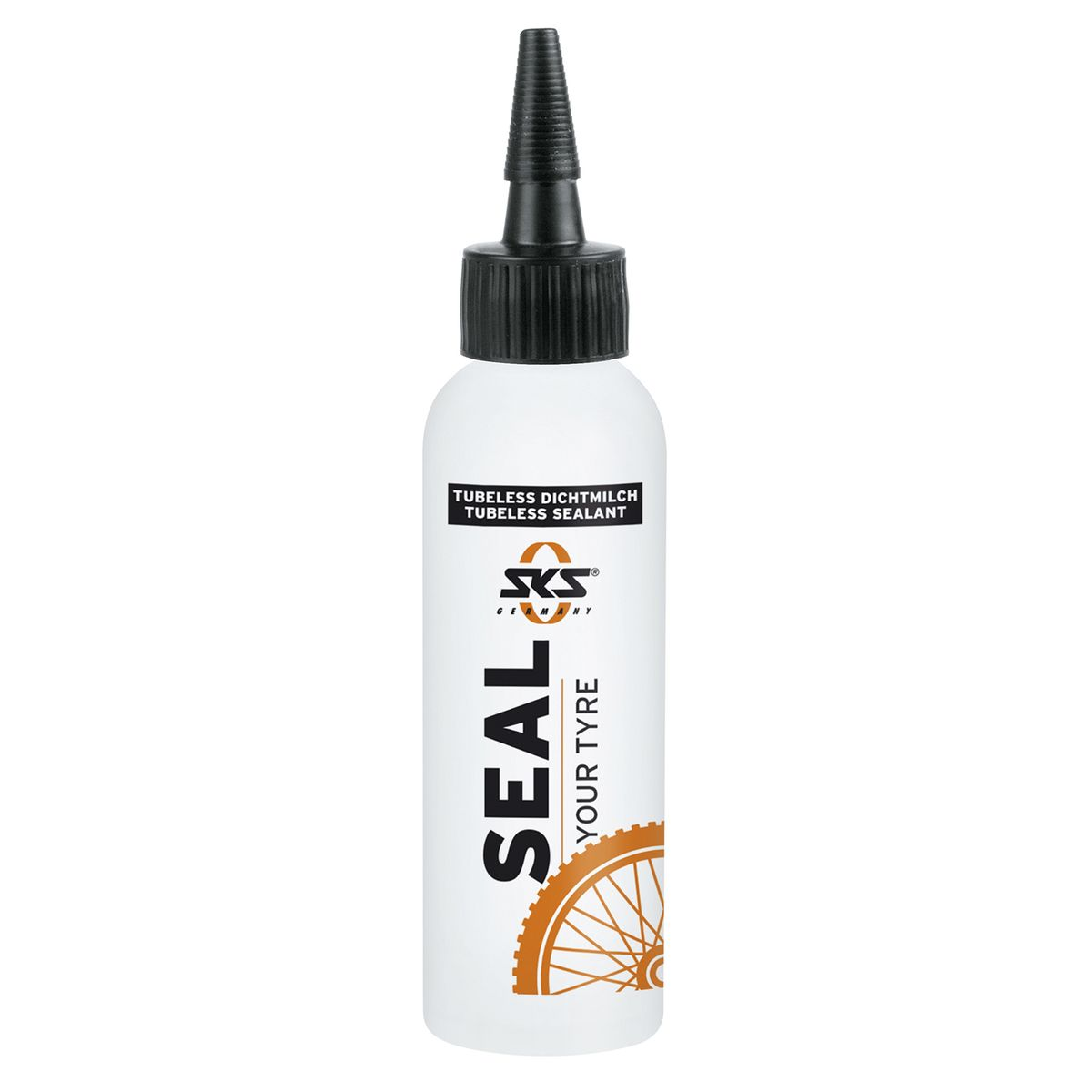 Seal Your Tyre Tubeless Dichtmilch