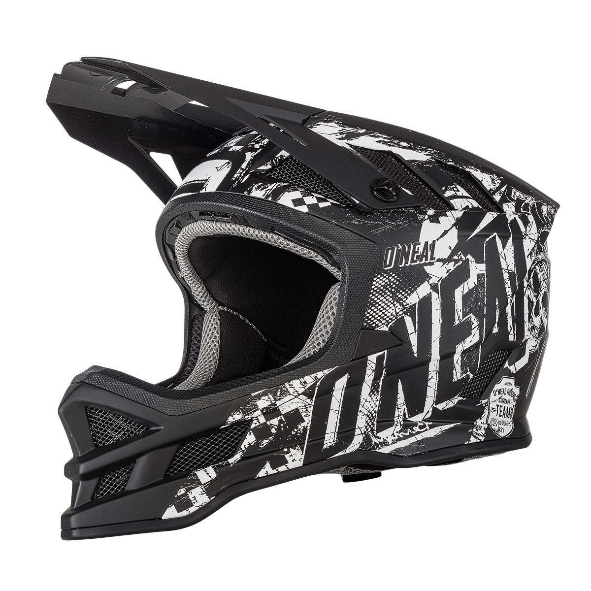 BLADE Full Face MTB Helm