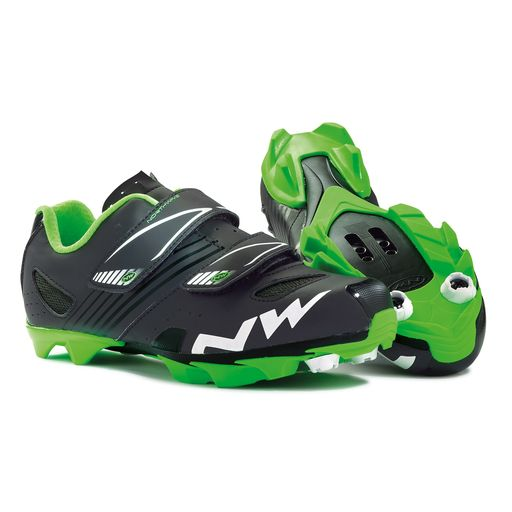 HAMMER JUNIOR Kinder MTB-Schuhe