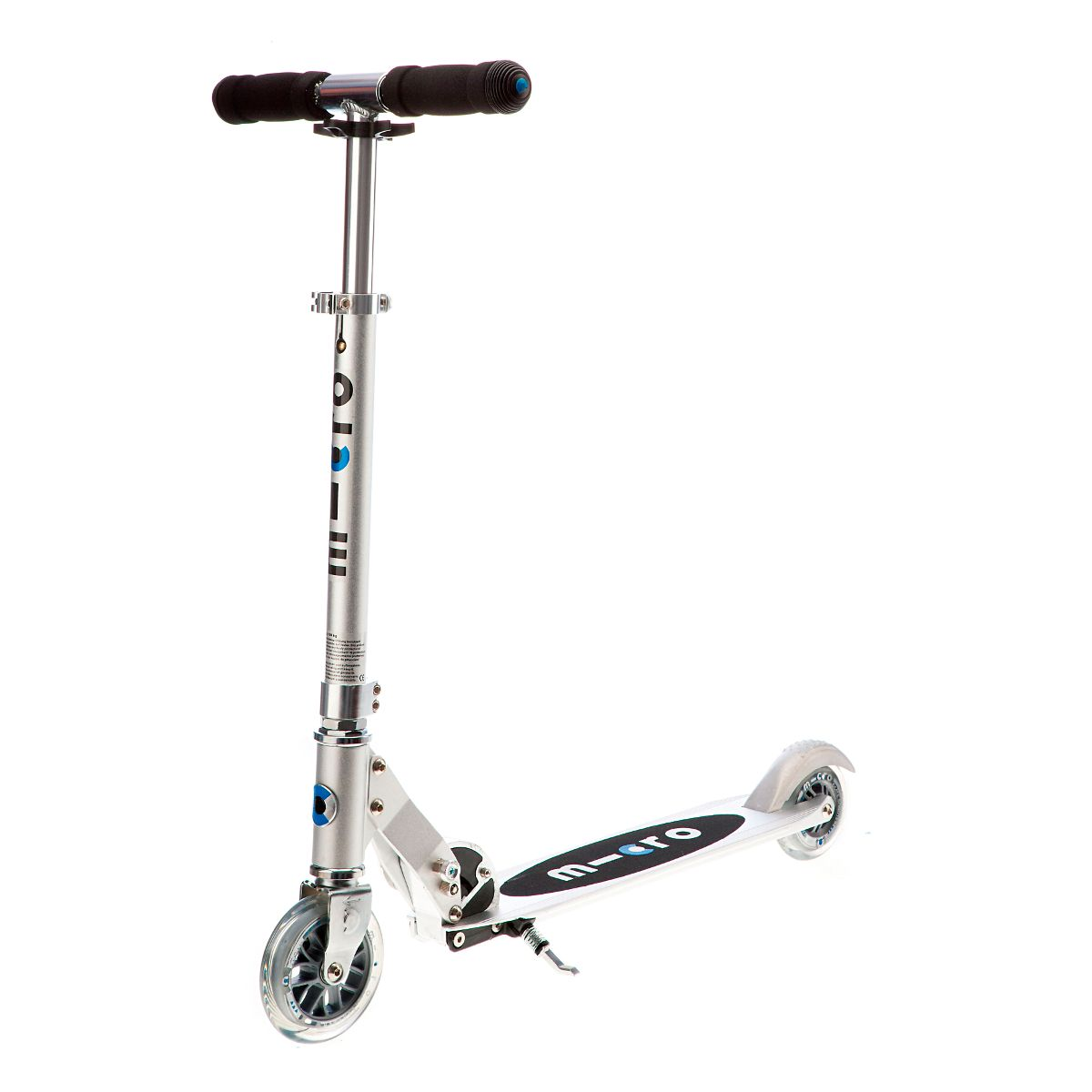 Sprite Scooter