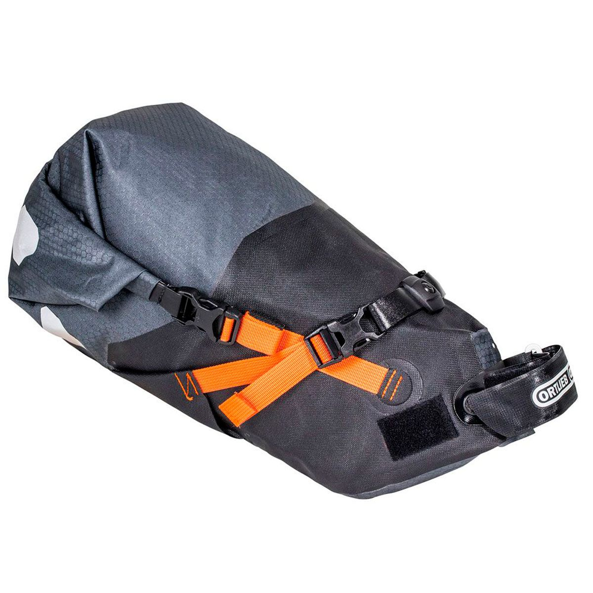 BIKE PACKING SEAT-PACK M Satteltasche