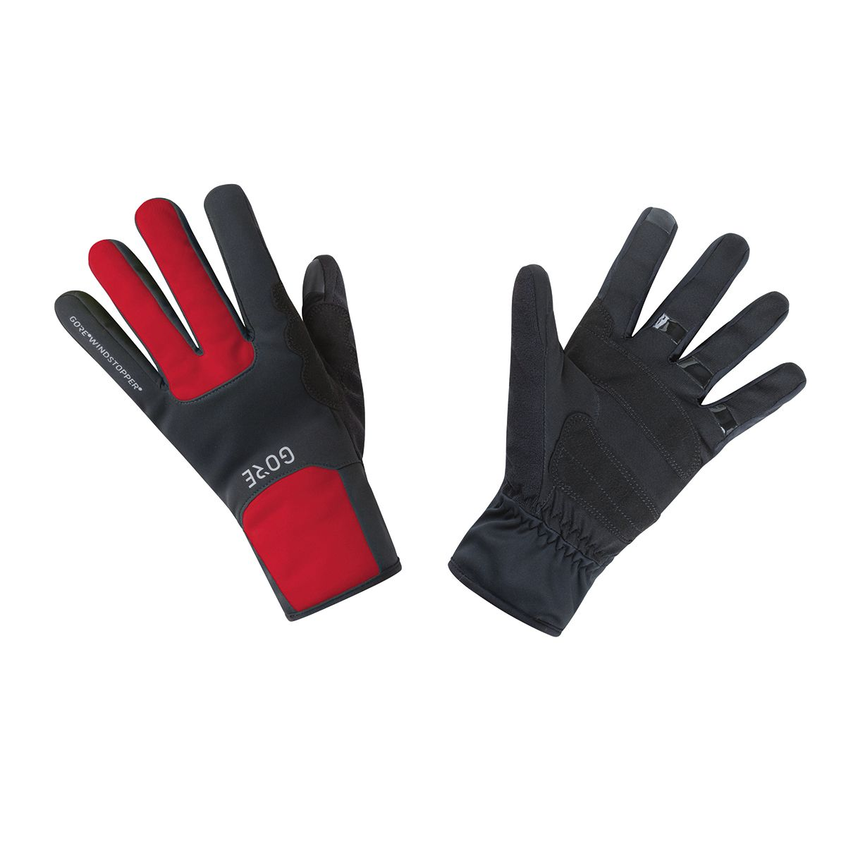 M GORE WINDSTOPPER THERMO GLOVES Fahrradhandschuhe