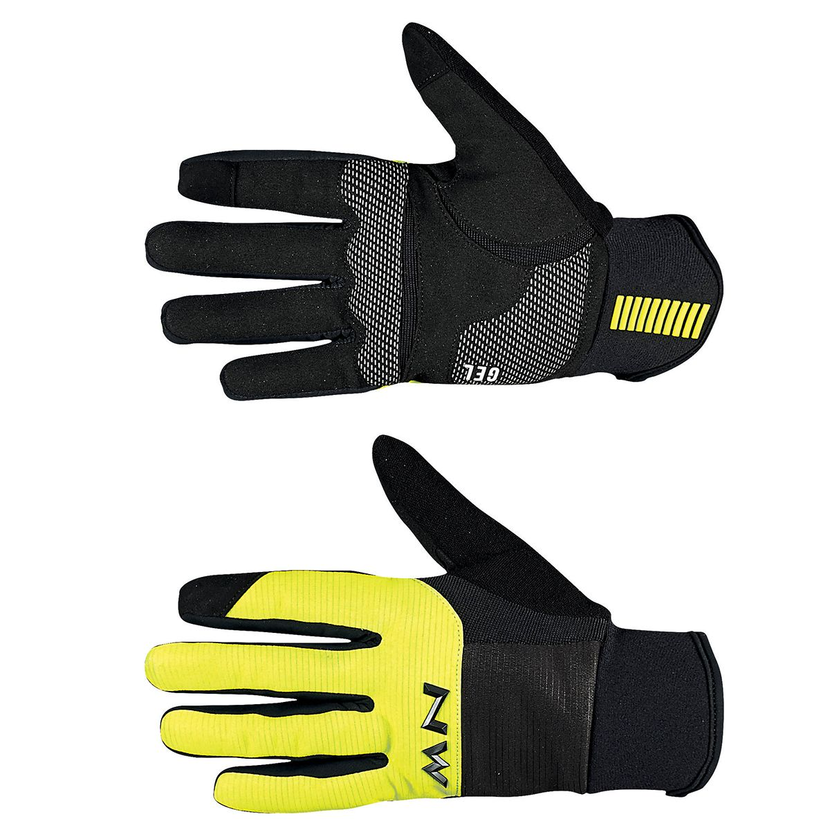POWER 3 FULL GLOVE Winter Radhandschuhe