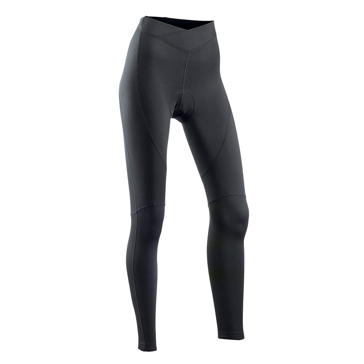 CRYSTAL 2 TIGHT MID SEASON Damen Thermo Radhose