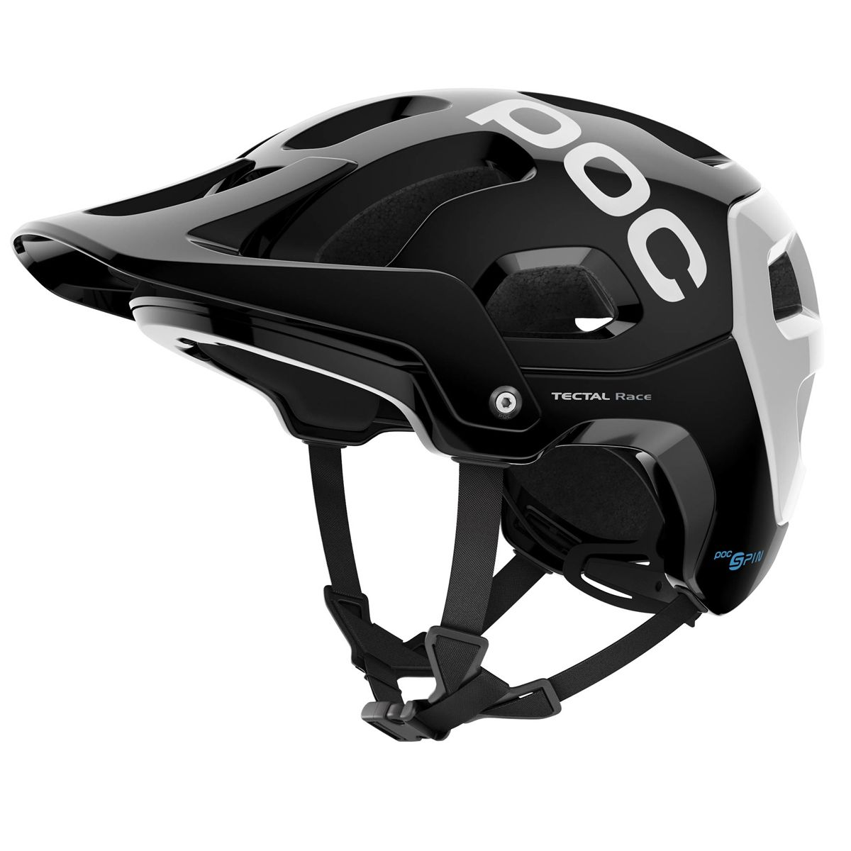 Tectal Race SPIN Helm