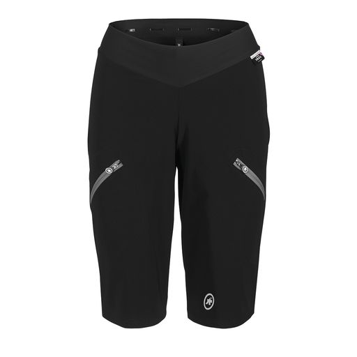 TRAIL Women's Cargo Shorts Damen MTB Shorts
