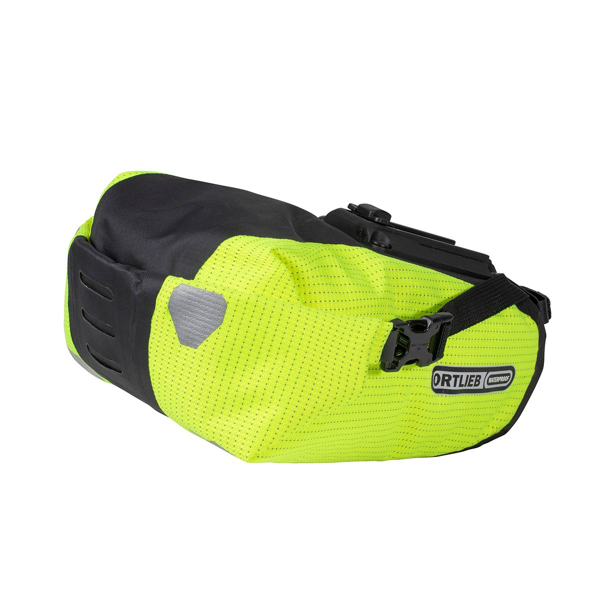 SADDLE-BAG TWO HIGH VISIBILITY Satteltasche