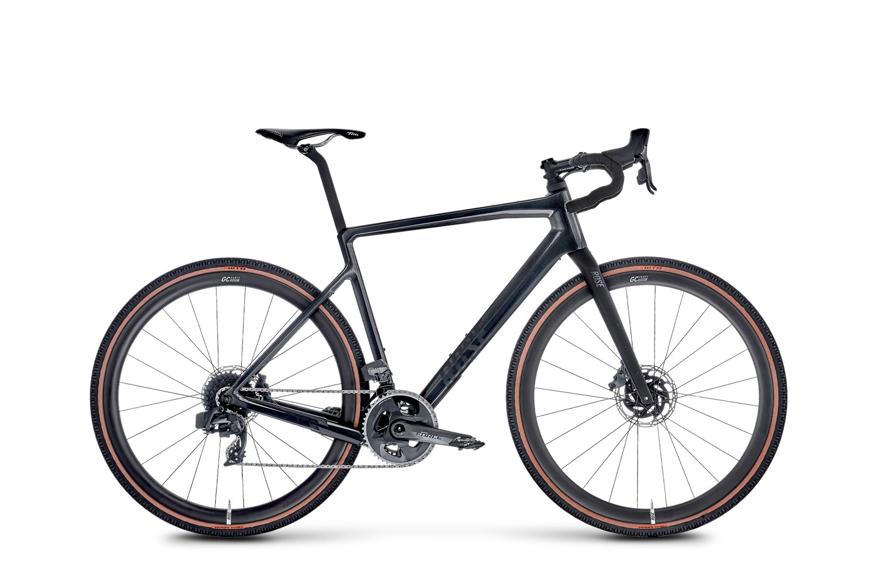 BACKROAD Force eTap AXS Limited