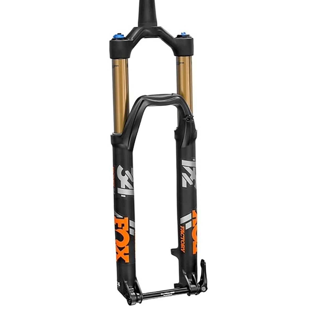 "34 Factory Float FIT4 29"" MTB-Federgabel 130 mm / 51 mm Offset"